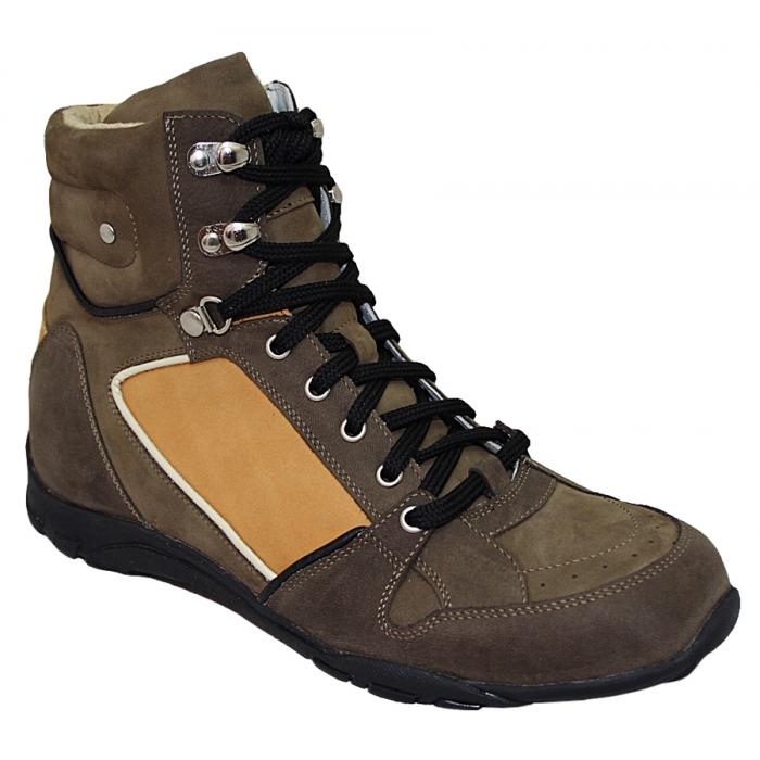 Ортопедическая обувь: узнайте зачем носить ее на работе!