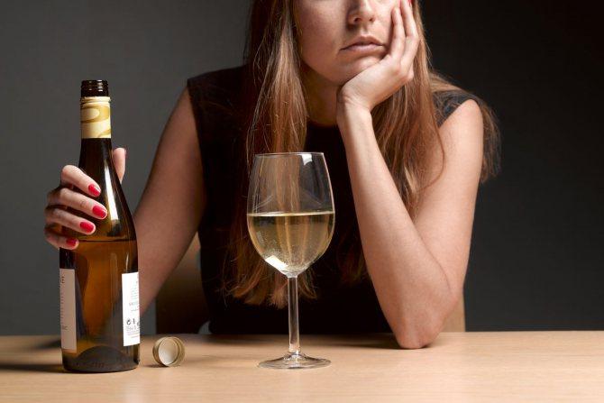 Почему мы стремимся к алкогольным напиткам?